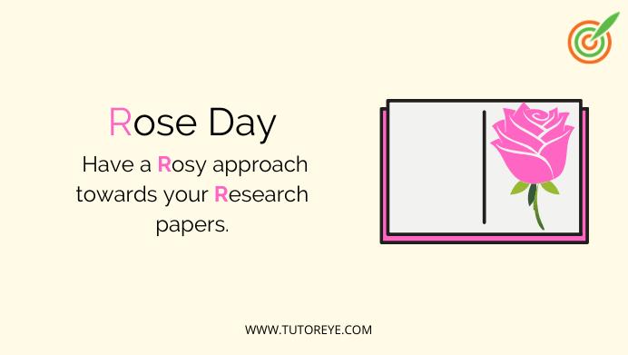 Rose.Research- valentine-Tutoreye
