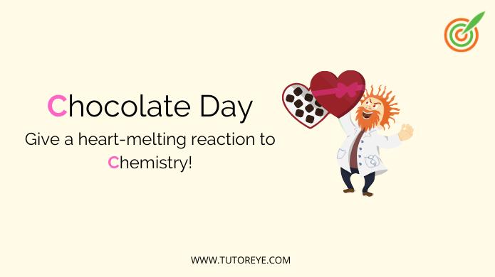chocolate-chemistry- tutoreye