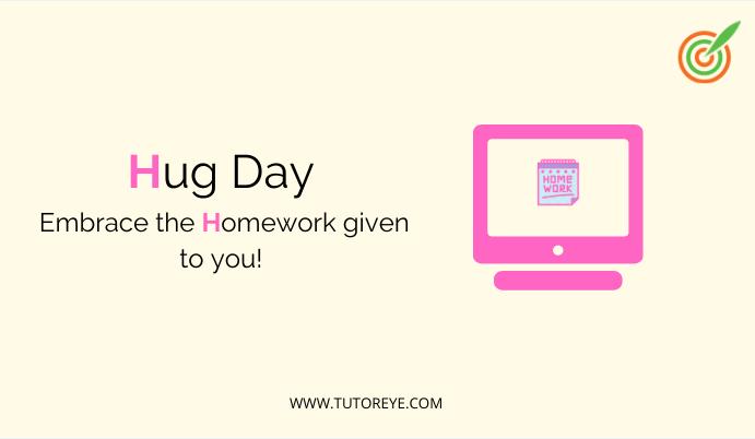 hug homework tutoreye
